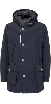 Woolrich Arctic Hooded Coat