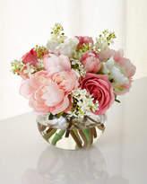 John-Richard Collection First Blush Faux Floral