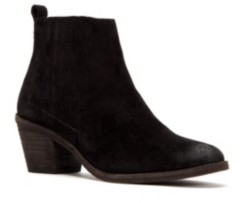 Frye Alton Chelsea Booties Women's Shoes