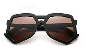 1fca5806e1ebd ... at Saks Fifth Avenue · Grey Ant Women s Clip 56MM Large Aviator  Sunglasses