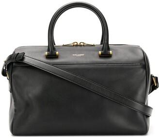 Saint Laurent Shoulder Duffle Bag