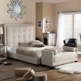 Asstd National Brand Baxton Studio Bedroom Set