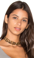 Ettika Layered Beaded Choker