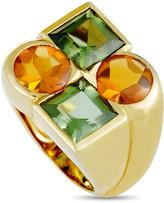 Heritage Fred Of Paris Fred Of Paris 18K Gemstone Ring
