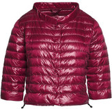 Duvetica Elena Quilted Shell Down Jacket