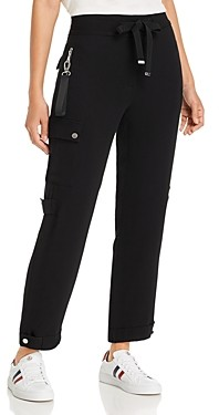 Moncler Drawstring Front Pants