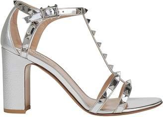 Valentino Garavani Rockstud Front Strap Sandals