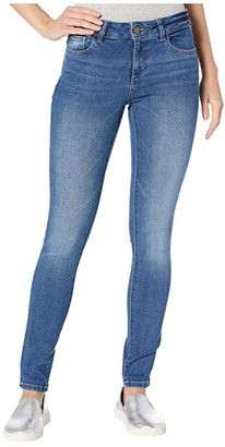 DL1961 Florence Instasculpt in Light Wash (Pacific) Women's Jeans