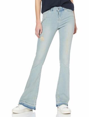 Seven7 Women's Sophie Bootcut Jeans