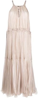 Maria Lucia Hohan Maella midi dress