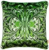 Susi Bellamy Fantasy Kaleidoscope Pillow