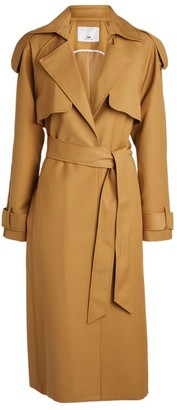 Camilla And Marc Bobbie Trench Coat