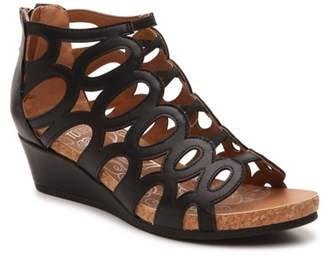 Mootsies Tootsies Tabitha Wedge Sandal