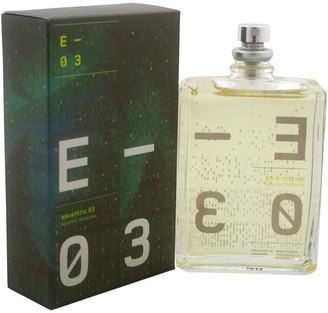 Escentric Molecules Unisex 3.5Oz Escentric 03 Eau De Toilette Spray