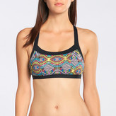 Baku Aztec D/DD Soft Band Bra Top