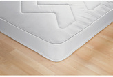 Airsprung Izzy Single Rolled Mattress - White