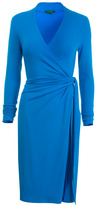 Isabella Oliver The Classic Wrap Dress