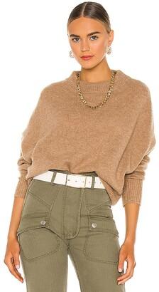 360 Cashmere 360CASHMERE Clementine Cashmere Sweater