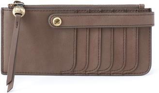 Hobo Range Leather Card Holder