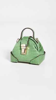 MANU Atelier Micro Demi Crossbody Bag