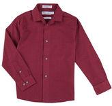 Calvin Klein Diamond Pattern Shirt