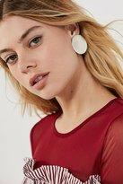 Jenny Bird Ariel Disc Earring