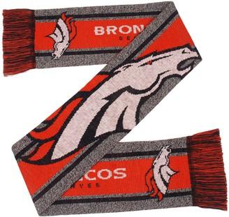 Denver Broncos Big Team Logo Scarf