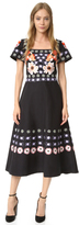 Temperley London Sylvie Day Dress