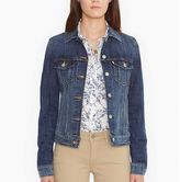 Levi's Women's Classic Denim Jacket