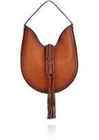 Altuzarra Women's Ghianda Knot Large Hobo-TAN
