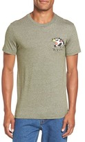 RVCA Men's Panther Graphic T-Shirt