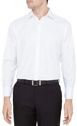 Thomas Pink Abson Herringbone Shirt