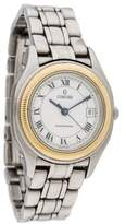 Concord Steeplechase Watch