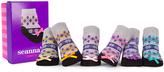 Trumpette Seanna's Ankle Six-Pair Socks Set