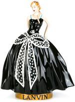 Lanvin 'Miss Lanvin' ballgown doll