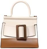 Boyy Karl 24 Two-tone Leather Hand Bag