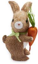 Sur La Table Easter Sisal Bunny Figures