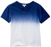 Splendid Dip Dye Tee (Little Boys)
