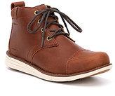 Columbia Men s Irvington Waterproof Chukka Boots