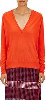 Proenza Schouler Women's Wool V-Neck Sweater