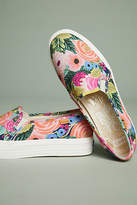 Keds x Rifle Paper Co. Juliet Slip-on Sneakers