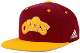 adidas Cleveland Cavaliers Alternate Jersey Snapback Cap
