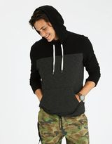 American Eagle Outfitters AE Flex Colorblock Popover Hoodie
