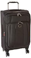 Delsey Helium Cruise Carry-On Expandable Spinner Trolley Carry on Luggage