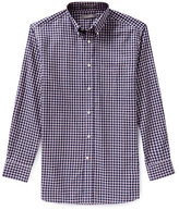 Daniel Cremieux Signature Long-Sleeve Check Woven Shirt