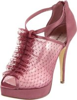 Chinese Laundry Women's Hands Up Peep-Toe Pump