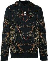Marcelo Burlon County of Milan 'Catedral' hoodie