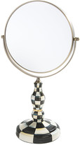 Mackenzie Childs MacKenzie-Childs - Courtly Check Mirror