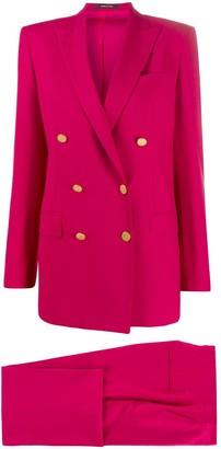 Tagliatore Jasmine double-breasted jacket