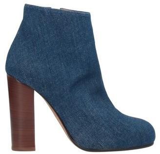 Jean-Michel Cazabat Ankle boots